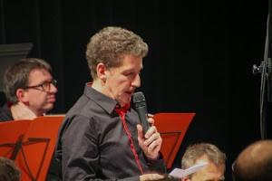 Notre présentateur d'exception, Philippe